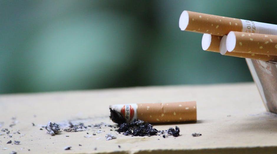 cbt smoking